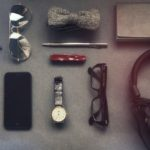 Good Packing List for A Business Trip