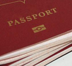 Are All E-Passports the Same?